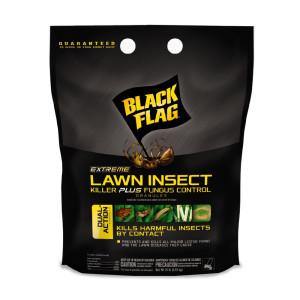 Black Flag Extreme Lawn Insect Killer Plus Fungus Control Granules 1ea/10 lb