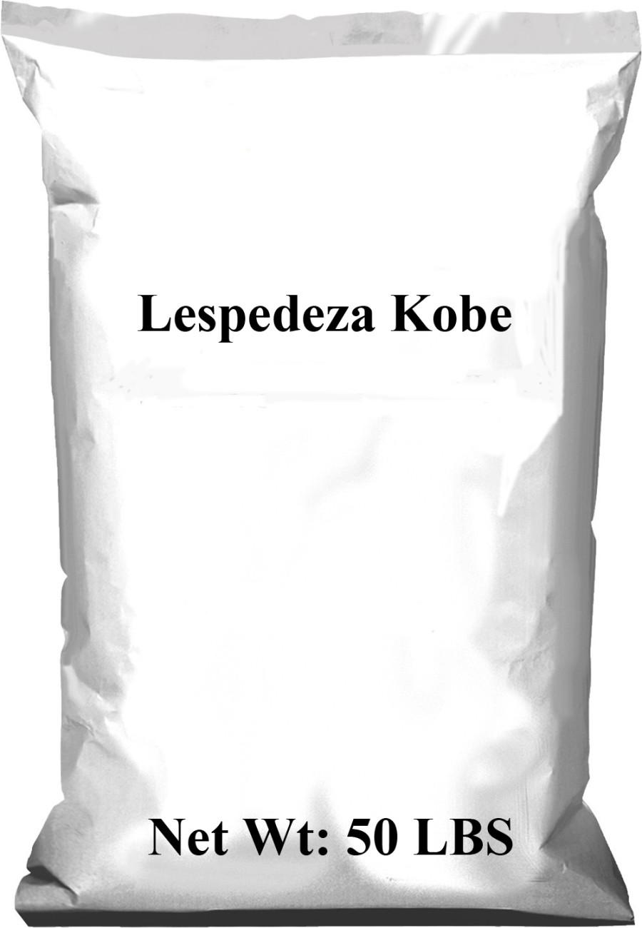 Pennington Lespedeza Kobe 1ea/50 lb