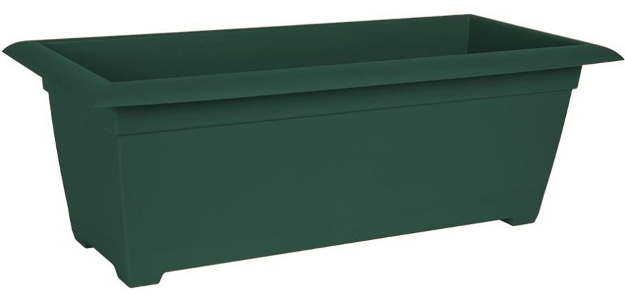 Bloem Dayton Deck Box Turtle Green 10ea/27 in