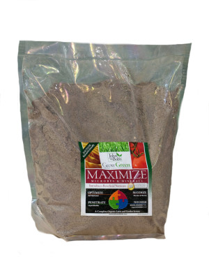 John & Bob's Maximize Microbes & Minerals Organic 5ea/8 lb