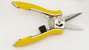 Dramm ColorPoint Compact Stainless Steel Garden Shear
