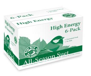 Heath Outdoor Products High Energy Birds Blend Suet Cakes 1ea/11 oz