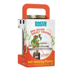 Back to the Roots Windowsill Planter Organic 2ea