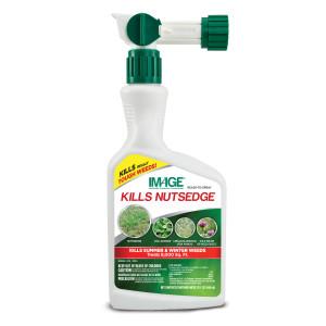 Image Kills Nutsedge & Weeds Lawn Herbicide Ready To Spray 6ea/32 oz