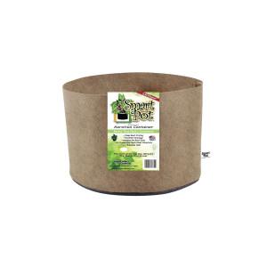 Smart Pot Squat Pot Tan 20ea/200 gal