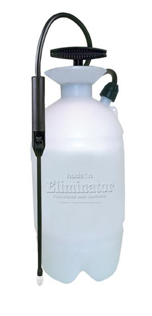 Hudson Weed 'n Bug Eliminator Tank Sprayer White 1ea/3 gal