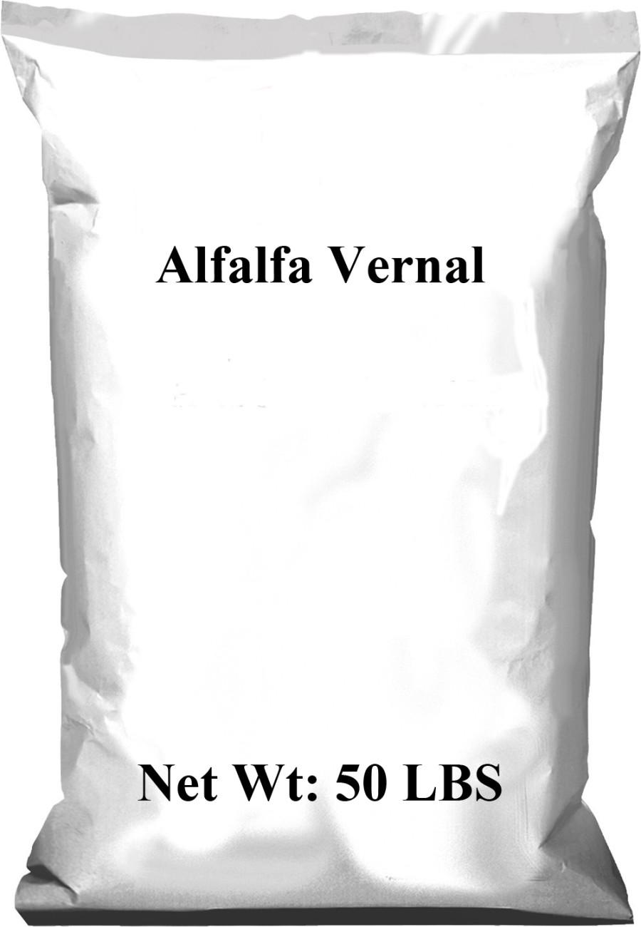 Pennington Alfalfa Vernal 1ea/50 lb