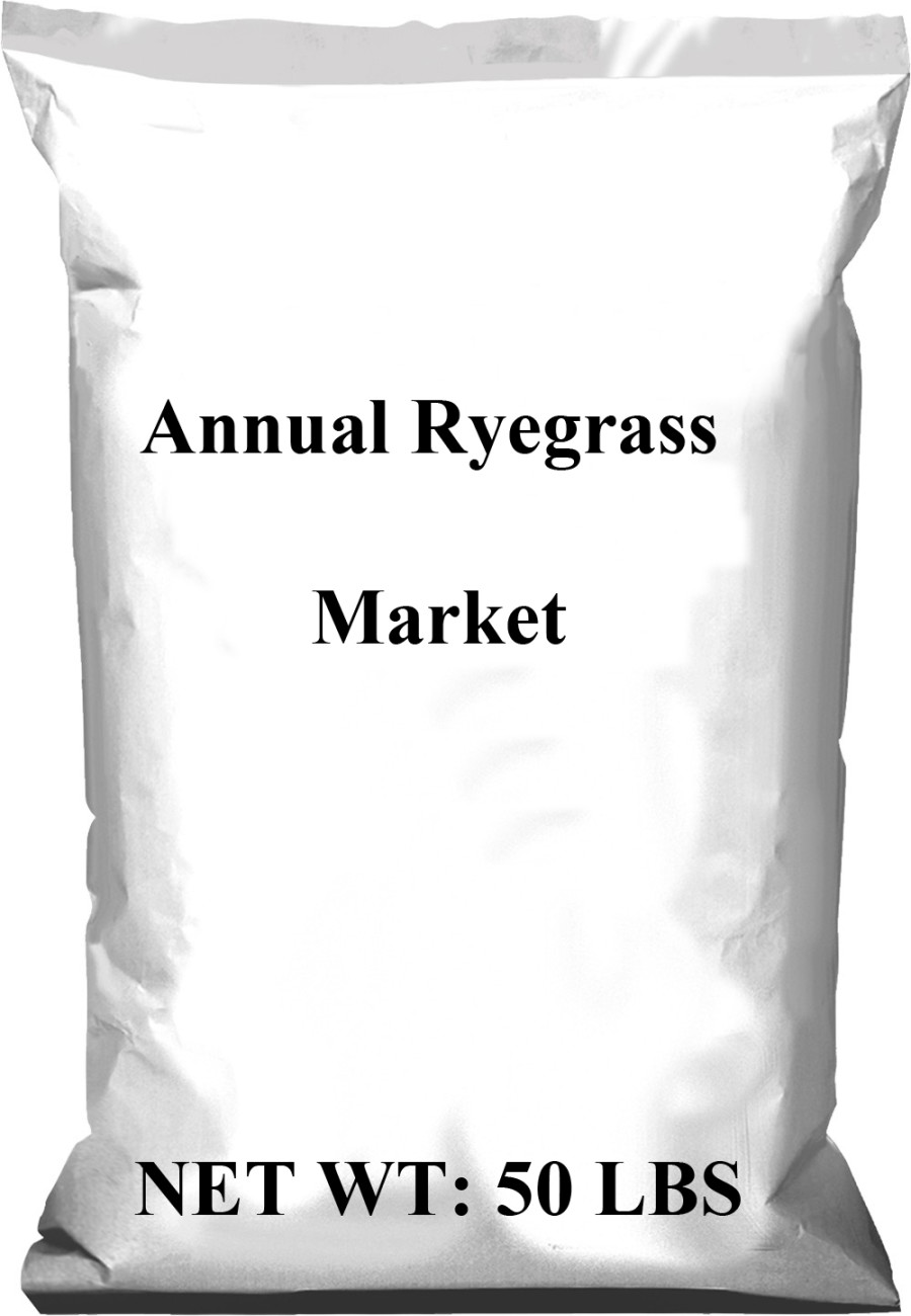 Pennington Annual Ryegrass Market 40ea/50 lb