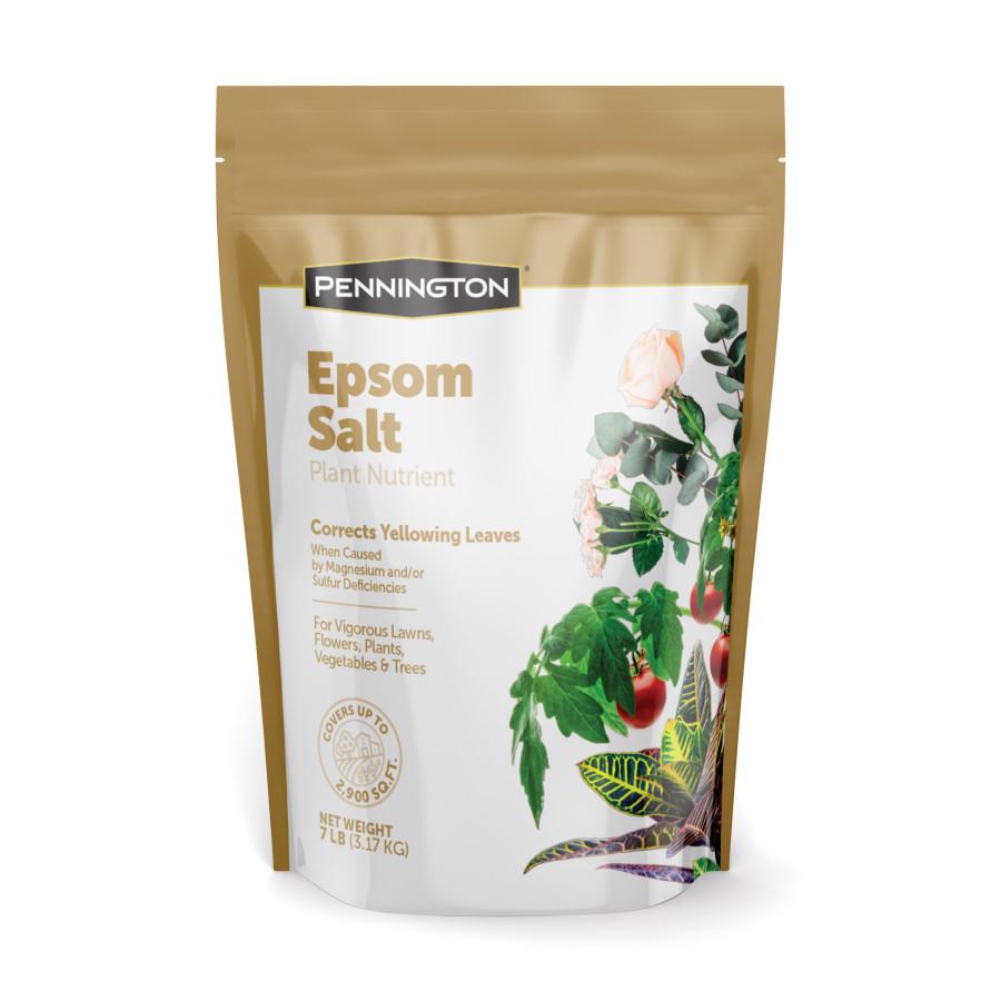 Pennington Epsom Salt Plant Nutrient 6ea/7 lb
