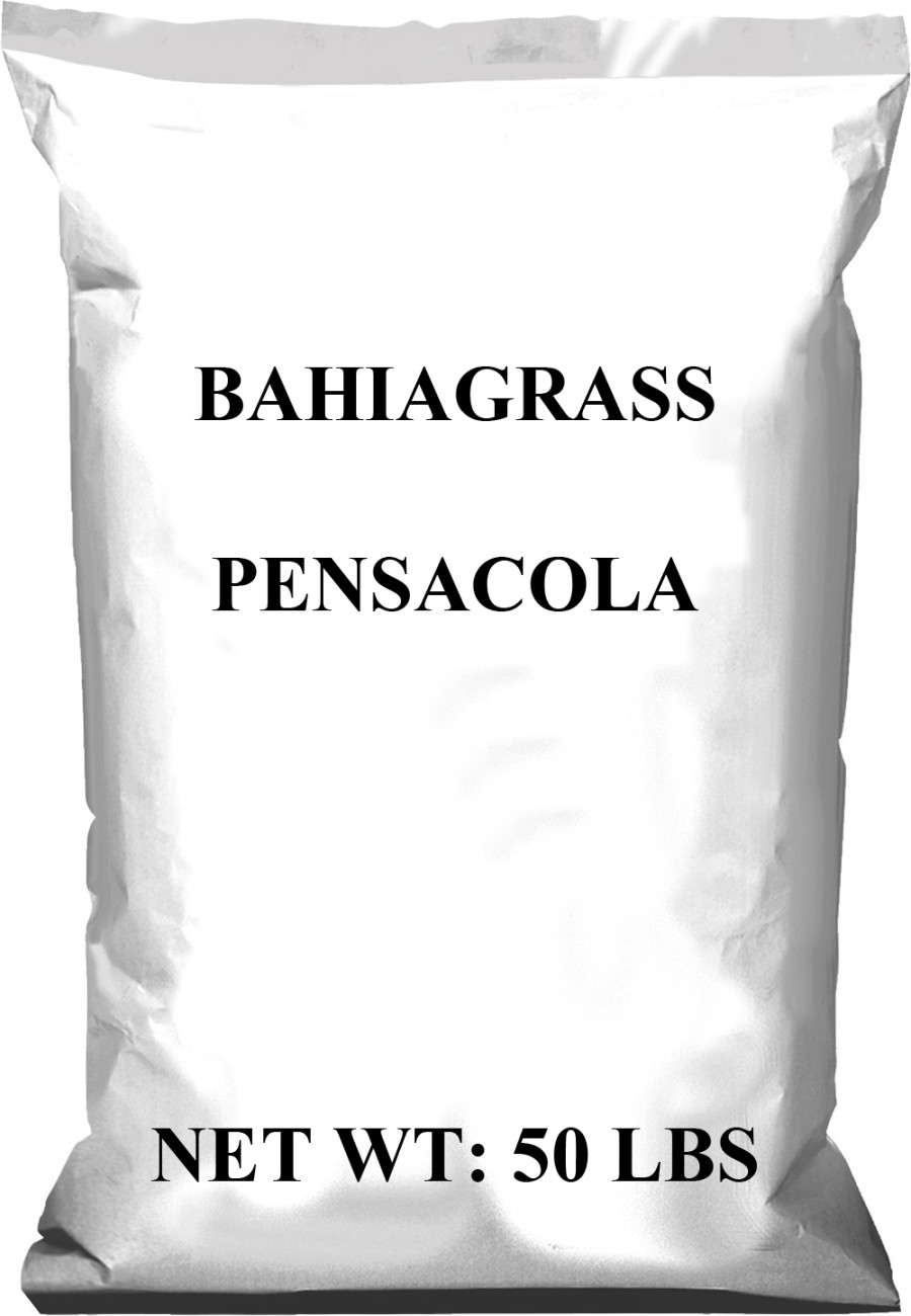 Pennington Bahiagrass Pensacola 1ea/50 lb