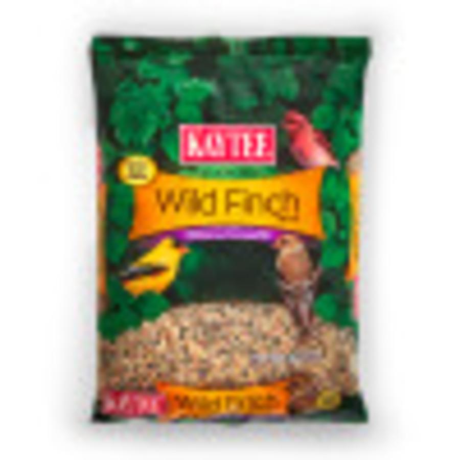 Kaytee Wild Finch Blend Wild Bird Food 6ea/3 lb