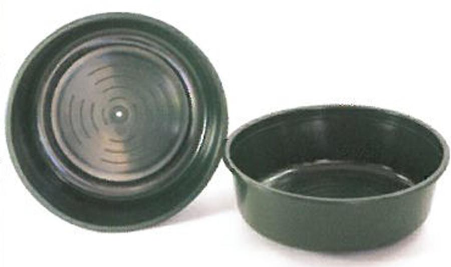 Peak Seasons Rebar Water Bowl With Grommet