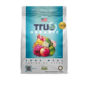 True Organic Products Inc. Bone Meal 6ea/3 lb