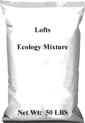Pennington Lofts Ecology Mixture 1ea/50 lb