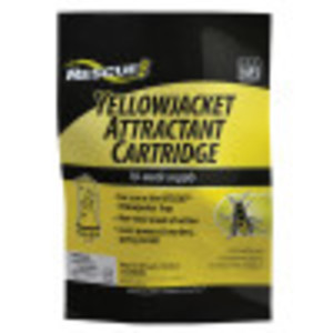 Rescue 10 Week Yellowjacket Trap Attractant Cartridge