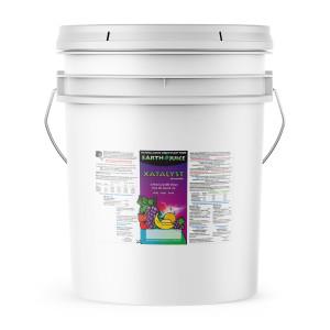 Earth Juice Xatalyst Natural Liquid Plant Food 1ea/5 gal