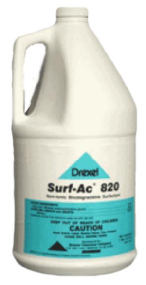 Drexel Surf-Ac® 820 Non-ionic Surfactant 4ea/1 gal