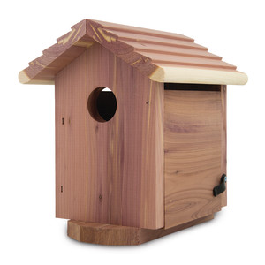 Pennington Cedar Home Red 4ea