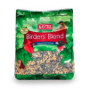 Kaytee Birders Blend 4ea/5 lb