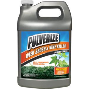 Messina Pulverize Weed, Brush & Vine Killer 4ea/128 fl oz