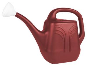 Bloem Classic Watering Can Burnt Red 12ea/2 gal
