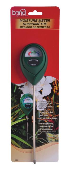 Bond Moisture Meter Green 12ea