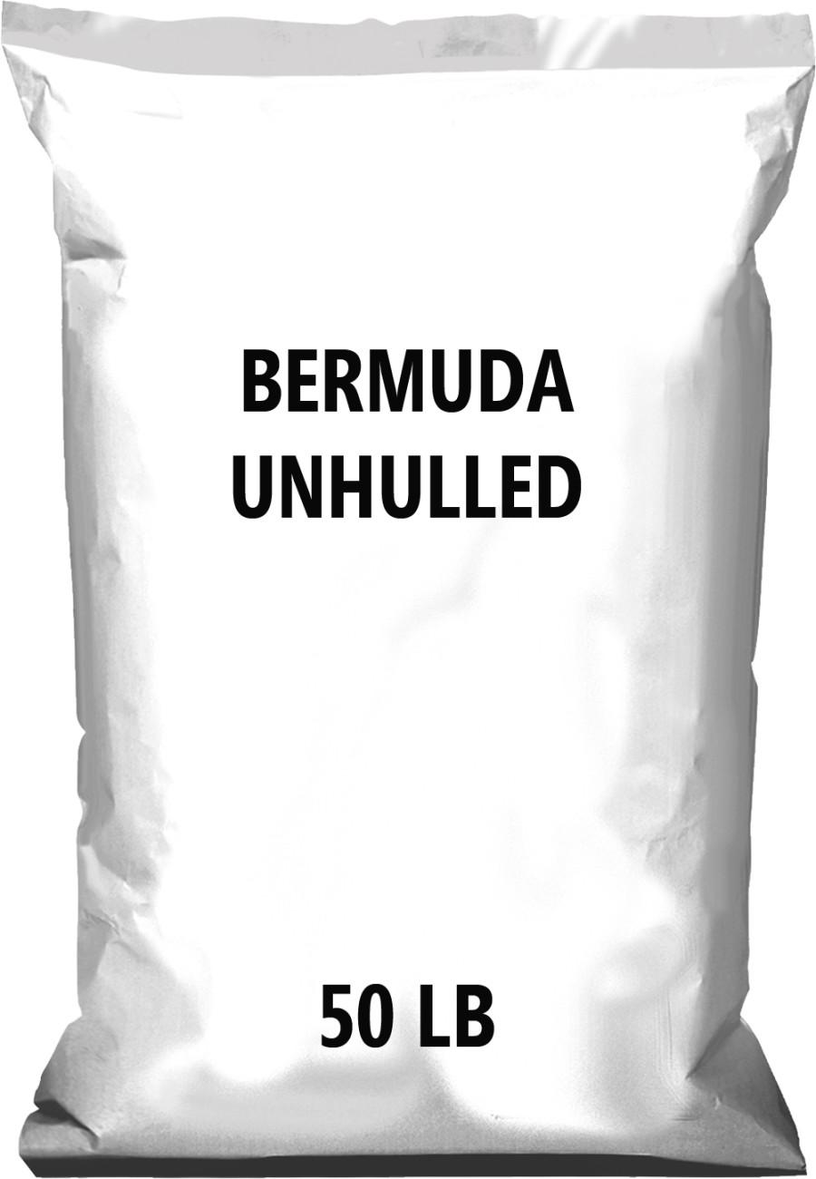 Pennington Bermuda Unhulled PK 1ea/50 lb