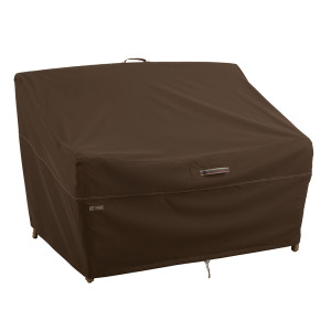 Classic Accessories Madrona Rainproof Deep Seated Cover
