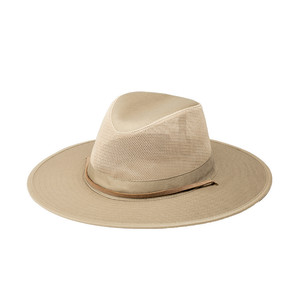 Goldcoast Sunwear Stream Hat Sand 6ea/One Size
