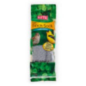 Kaytee Wild Bird Food Nyjer® Finch Sock™ Instant Feeder 8ea/13 oz