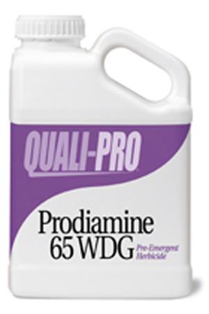Quali-Pro Prodiamine 65 WDG Herbicide 6ea/5 lb