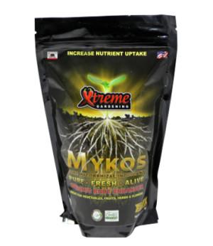 Xtreme Gardening Mykos Pure, Fresh, Alive 6ea/2.2 lb