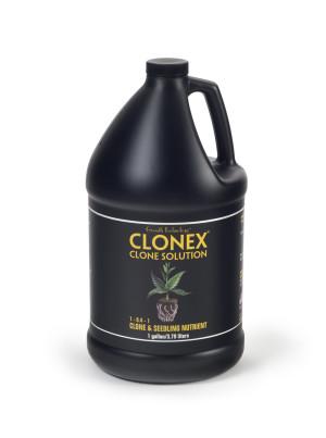 Hydrodynamics Clonex Clone & Seedling Solution 1-0.4-1 4ea/1 gal