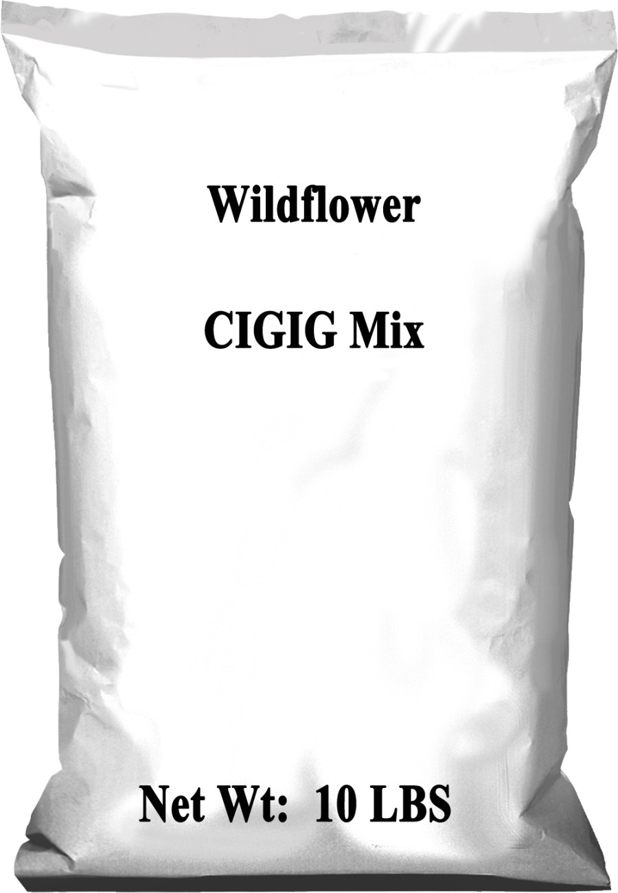 Pennington Wildflower CGIG Mix 40ea/10 lb