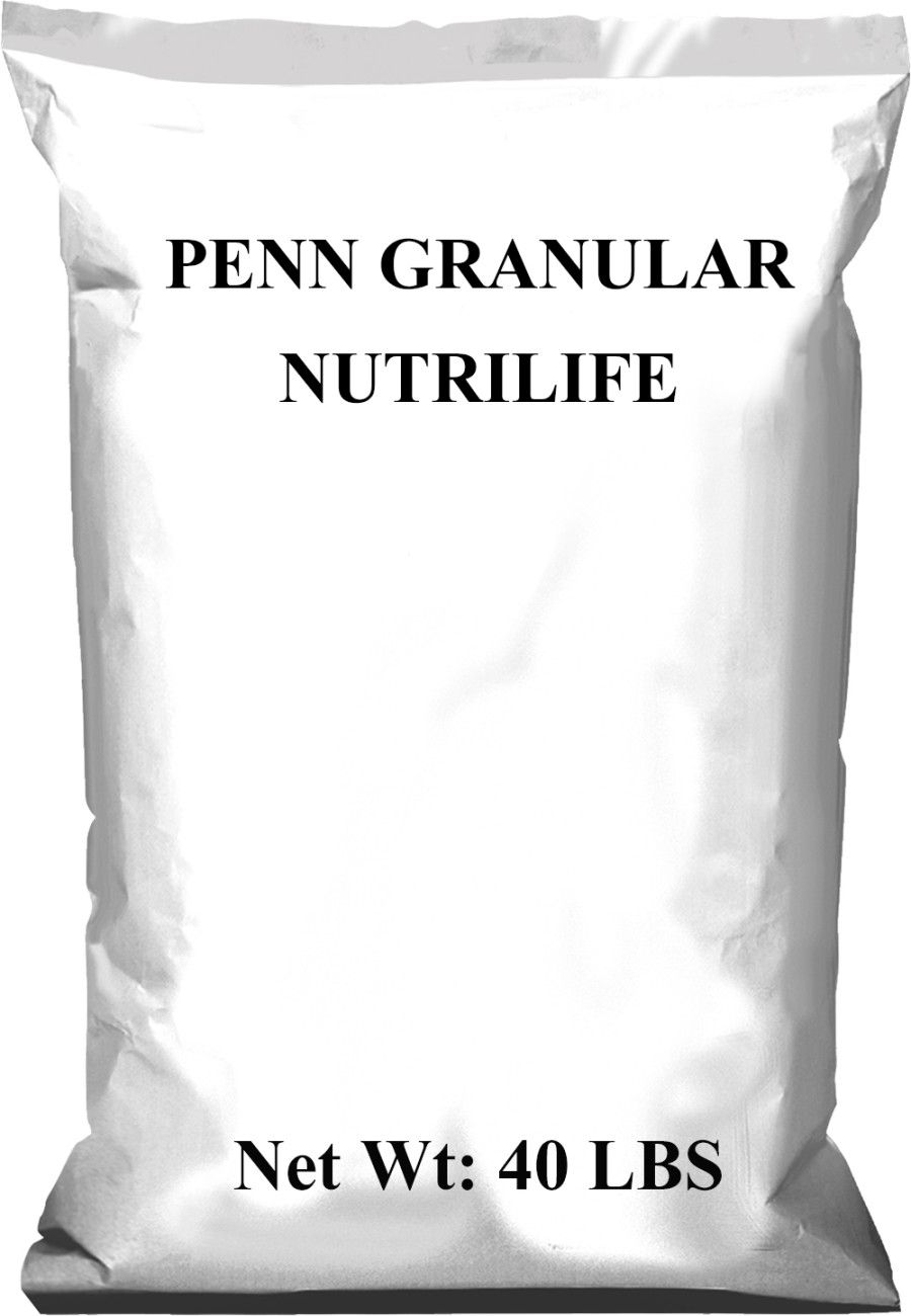Pennington Granular Nutrilife 50ea/40 lb