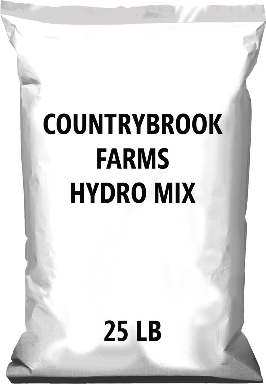 Pennington Countrybrook Farms Hydro Mix 1ea/25 lb