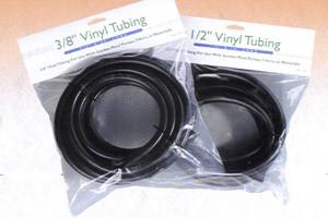 Danner Pondmaster Flexible Vinyl Tubing Black 6ea/1/2Inx10 ft