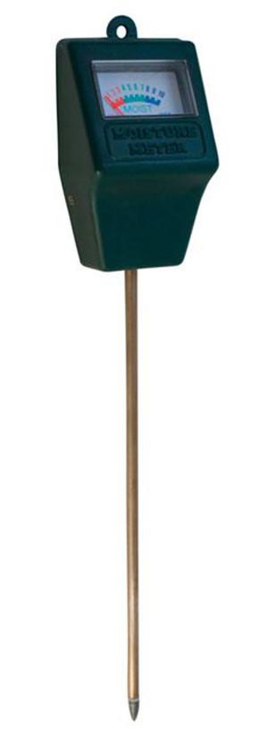 Hula-Ho Moisture Meter Green 12ea