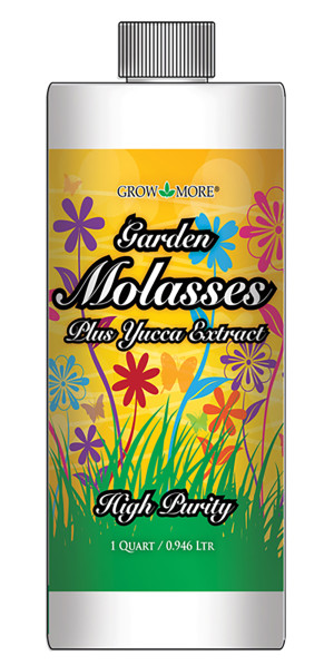Grow More Garden Molasses 1ea/32 oz