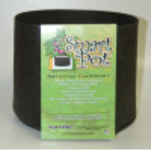 High Caliper Smart Pot Aeration Container Black 50ea/65 gal