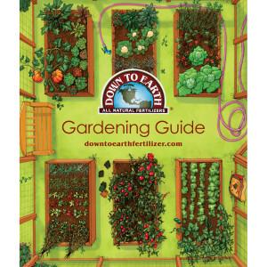 Down To Earth Garden Guide 50ea
