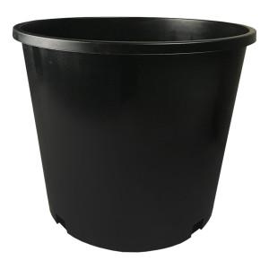 Calipot Grower Pot Black 1ea/3 gal