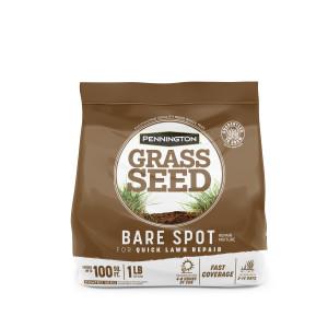 Pennington Bare Spot Repair Penkoted Grass Seed Mixture Central 12ea/1 lb