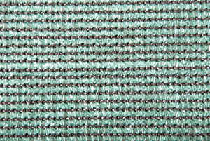 DeWitt Knitted Shade Cloth 60% 6ftX100ft Green 1ea/6 Ft X 100 ft