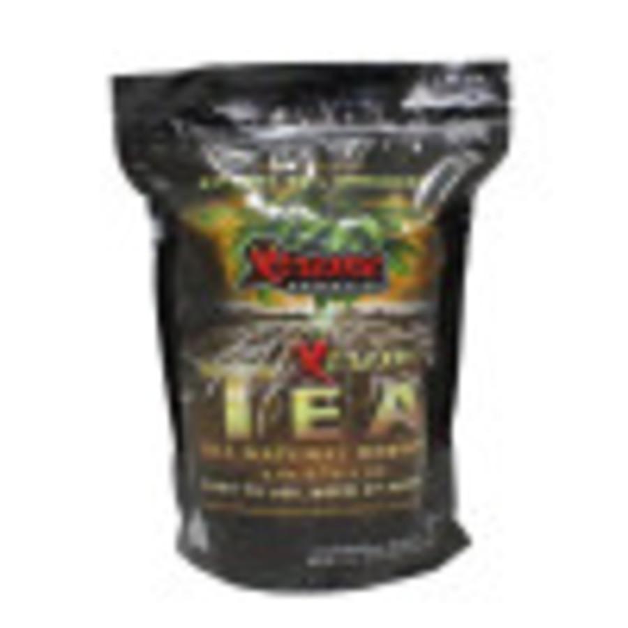 Xtreme Gardening Xtreme Tea All Natural Brews Soil Enhancer 0.92-0.19-1 6ea/10 pk