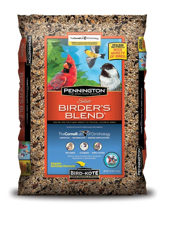Pennington Select Birder's Blend 50ea/40 lb