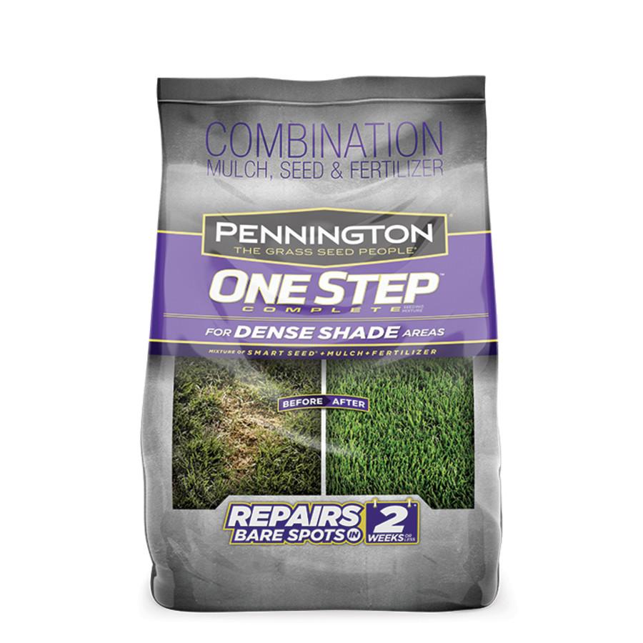 Pennington One Step Complete Dense Shade 6ea/8.3 lb