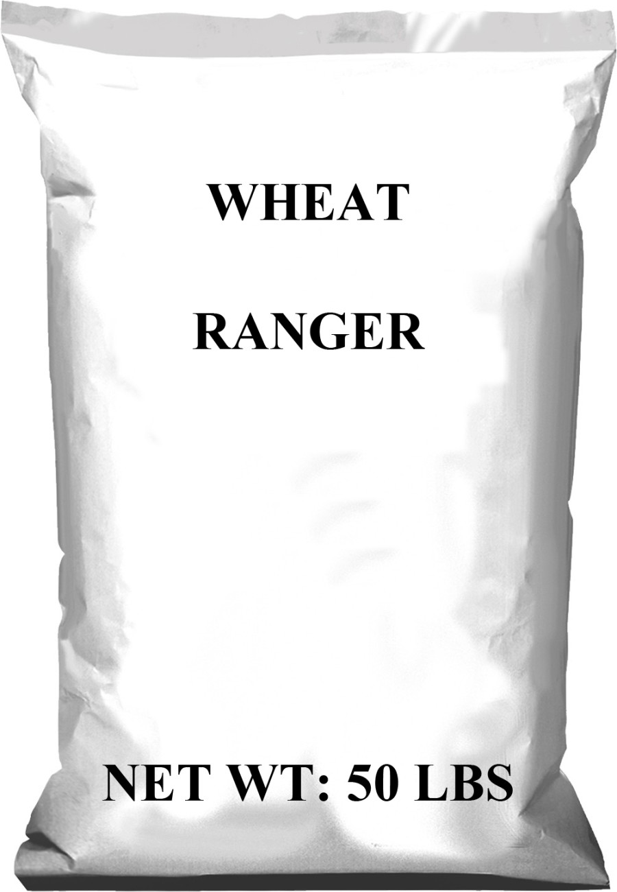 Pennington Wheat Ranger 1ea/50 lb
