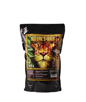 GreenGro Biologicals Natures Brix 10ea/2 lb
