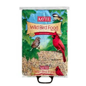 Kaytee Wild Bird Food 1ea/20 lb